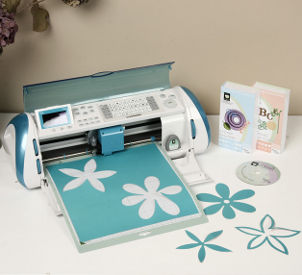 Learn to Use the Cricut Machine