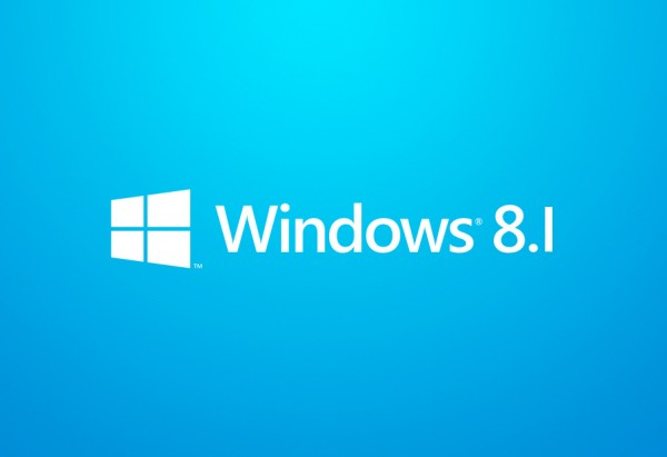 Computer Workshop: Windows 8.1 Essentials