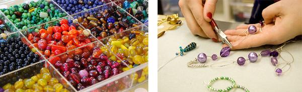 Craft - Beading Workshop