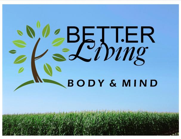 Better Living Day - Body and Mind
