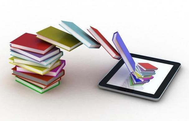 E-Books Seminar