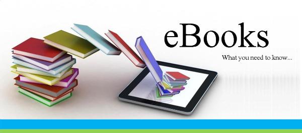 E-Reader Info Session