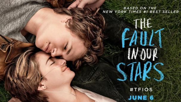 Pizza & a Movie : The Fault in our Stars