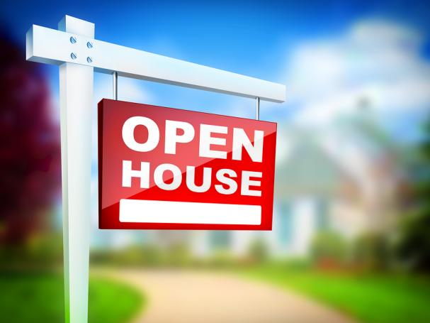 ​Open House