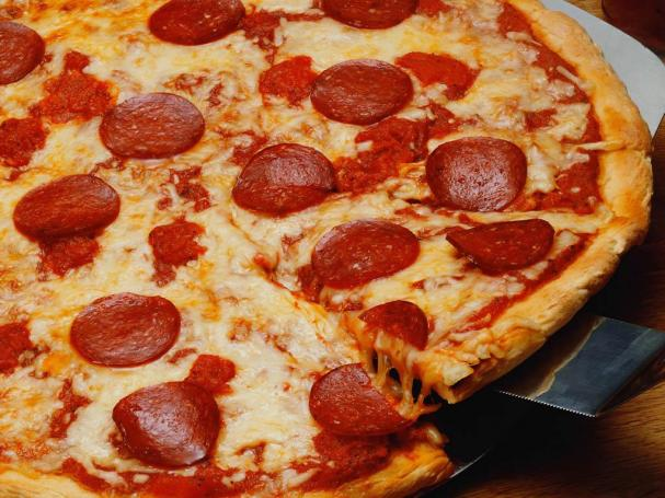 Pizza & a Movie: July 2015