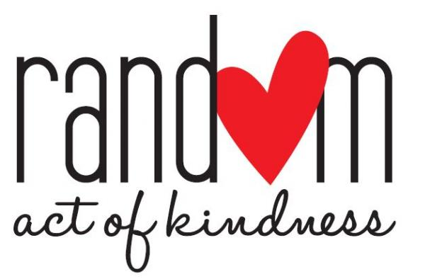 Random Acts of Kindness Day at Life After Fifty