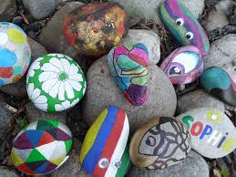 Craft Workshop - Rock Painting