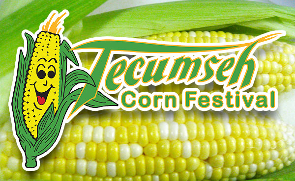 LAF at the Tecumseh Corn Fest