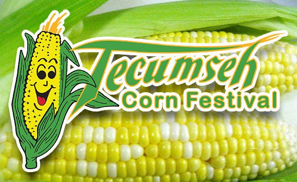 LAF at the Tecumseh Corn Fest