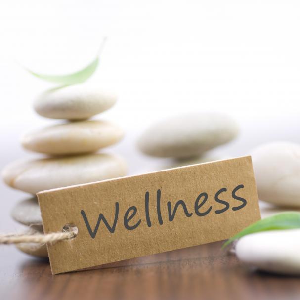 Anti-Aging & Wellness