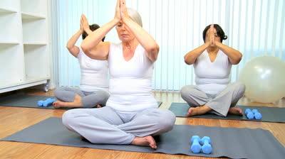 Finding Rhythm in Yoga