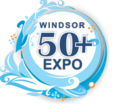 Windsor 50+ Expo Event Selects LAF as Lead Charity!