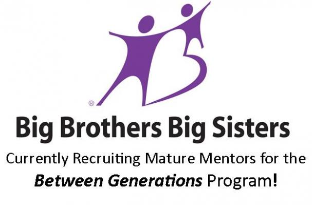 Big Brothers Big Sisters is Looking for You!
