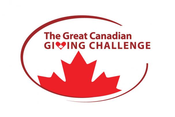 $1000+ Donated Through the Great Canadian Giving Challenge- Thank You Donors!