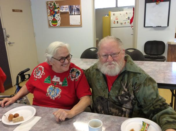 Life After Fifty - Outreach Program - Reducing Seniors' Isolation
