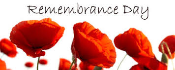 LAF will be CLOSED for REMEMBRANCE DAY