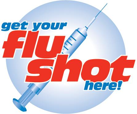 Flu Shot Clinic- Coming to LAF!