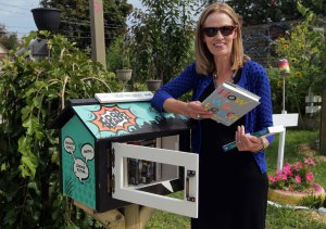 "The ""Little Free Library"" Program"