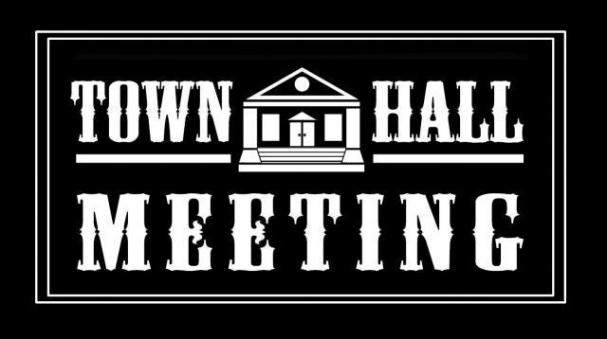 Members' Town Hall Meeting